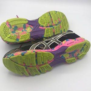 ASICS Gel noise tri 8 Running shoe